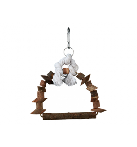 Trixie Bird Natural Living Swinging 22 × 29cm